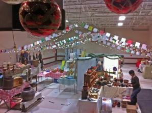2011 Friday Set Up - Moretown Elementary School