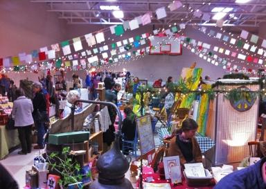 2011 Full Show - Moretown Elementary School