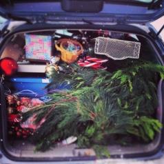 2013 Car Load - Moretown Elementary School