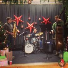 2013 Dan Liptak Trio - Moretown Elementary School