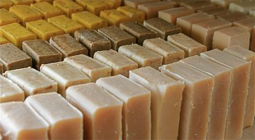 Green Village Soap Co.