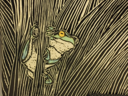 frog-clock-close-up