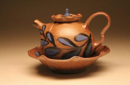 Loretta Languet Pottery