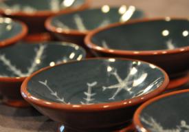 Montalto Pottery