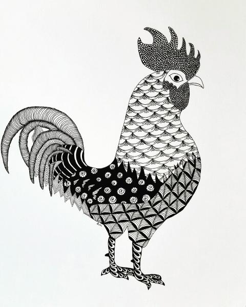 Hannah Morse Art
