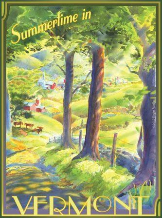 Summertime-Vermont-copyright-kevin-ruelle-2017
