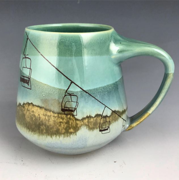 N3 Pottery