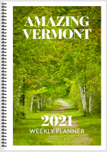 Amazing Vermont Calendars