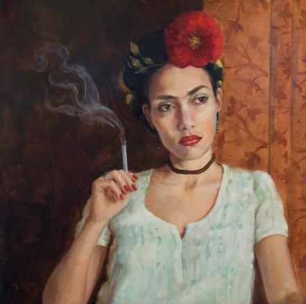 August Burns Fine Art
