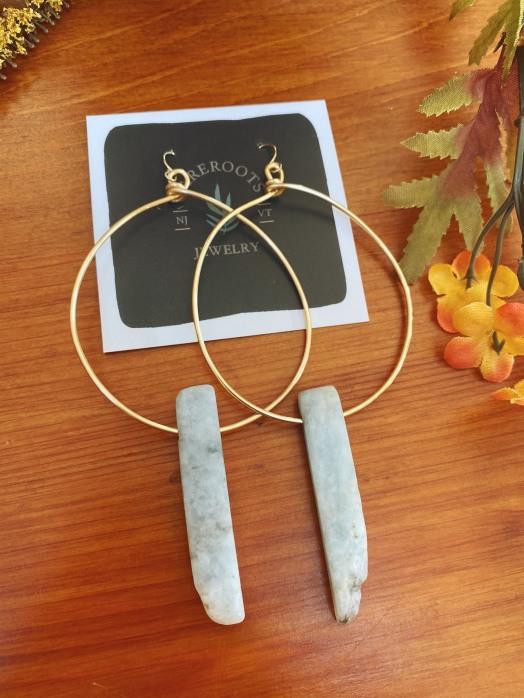 Bareroots Jewelry