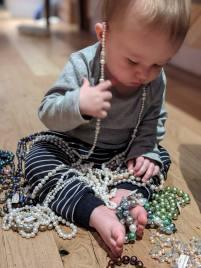 Keepsake Pearls