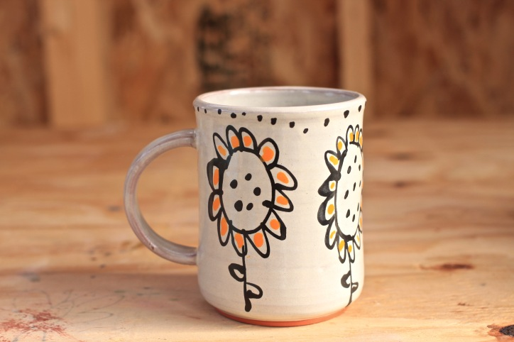 Lily Calabrese Pottery