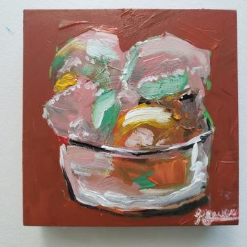 Melissa Sauer Art