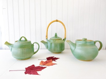 Wellford Pottery
