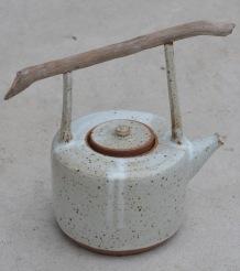 TCE Pottery