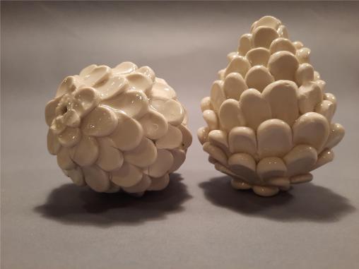 Leslie Montalto Pottery