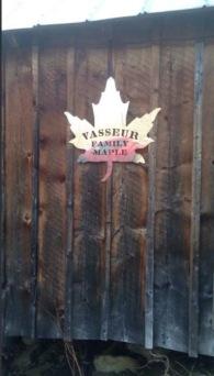 Vasseur Bros. Family Maple
