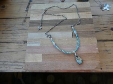 Woolybear Artisan Jewelry